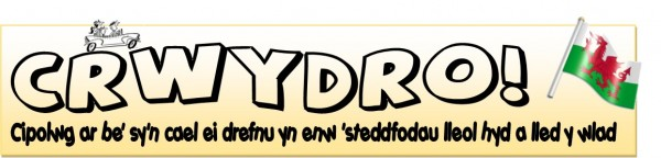 Crwydro