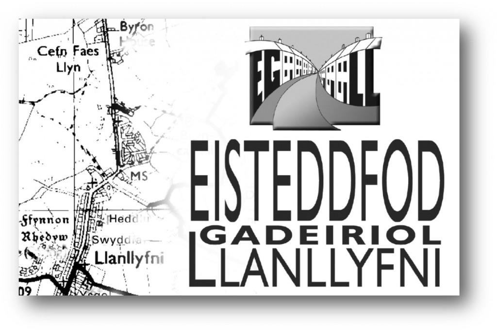 Logo Llanllyfni