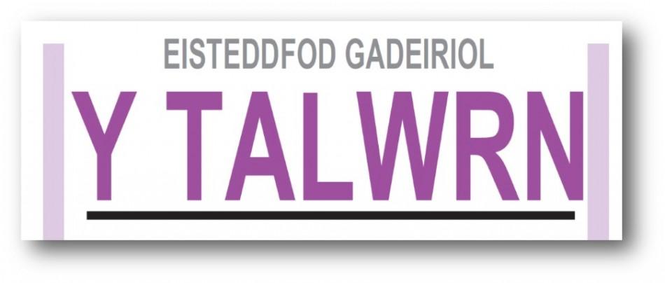 Logo Talwrn